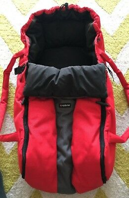 Phil And Ted Cocoon Carrycot