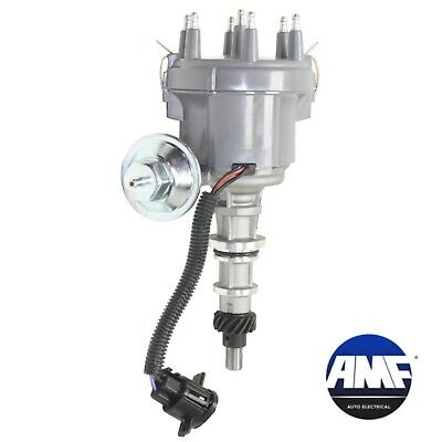New Ignition Distributor for Ford 300 4.9L 6 Cyl F150 F250 F100 F350  RS05