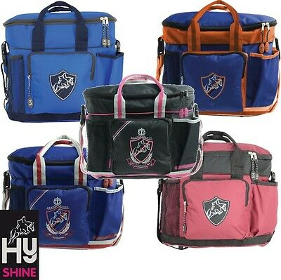 HySHINE Pro Grooming Bag – FIVE GREAT COLOURS   **FREE P&P**