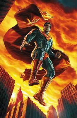 Action Comics #1000 2000'S VARIANT COVER PRE-ORDER (4/18/18) BY DC COMICS!!!