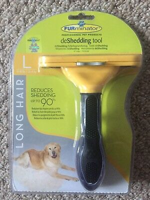FURminator Dog deShedding Tools (Genuine)