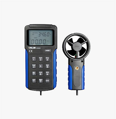 VAM-361 Accurate anemometer Air conditioning refrigeration tools 2-30m/s
