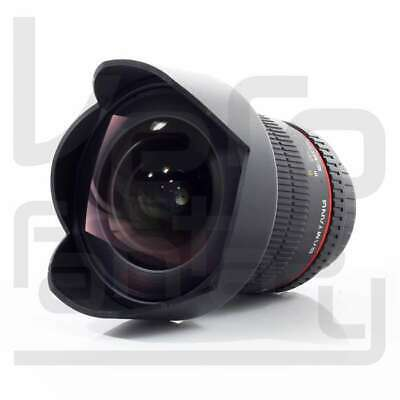 NUEVO Samyang 14mm f/2.8 ED AS IF UMC Lens for Sony E Mount