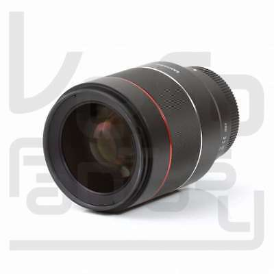 NUEVO Samyang AF 50mm f/1.4 FE Lens for Sony E Mount Full Frame