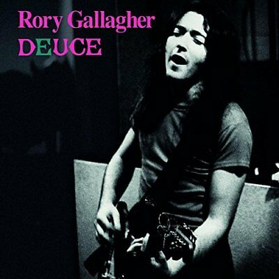 Rory Gallagher-Deuce  (UK IMPORT)  CD NEW