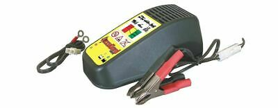 ACCUGARD 1800 12V 1.8A 4-Step Automatic Battery Charger Motorcycle Car Quad Bike