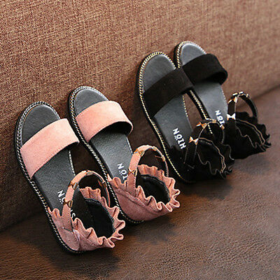 Infant Baby Kids Fashion Sneaker Toddler Boys Girls Summer Casual Sandals Shoes