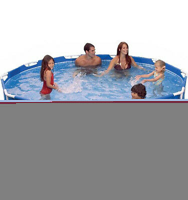 Intex Metal Frame Pool 305x76cm (NEU)