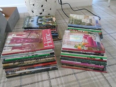 Laura Ashley vintage home catalogues. 35 in total sold as a lot not individually