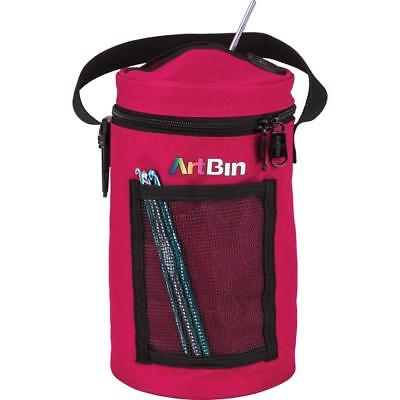 ArtBin Mini Yarn Drum - Raspberry