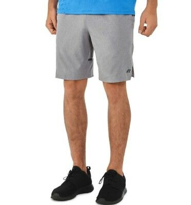 Men's Russell Athletic Woven Tech Shorts W/ Pockets - Gray - Size S-2Xl - Nwt