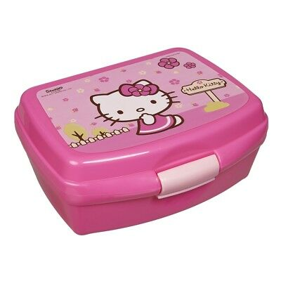 Scooli Brotzeitdose Hello Kitty