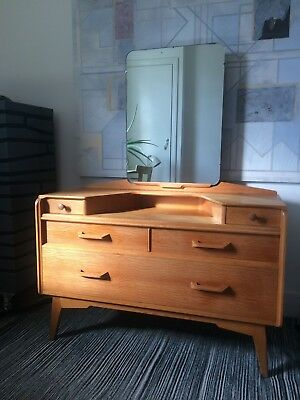G-Plan 1960's Dressing Table