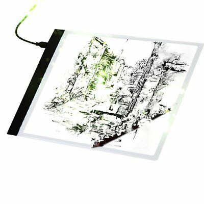 A4 LED Writing Painting Tracing Board Copy Pads Drawing Tblet Artcraft