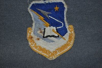 USAF/Military 453rd COMBAT CREW TRAINING WING Patch