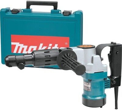 Makita Demolition Hammer Drill 8.3 Amp 3/4 in. Hex Corded 11 lb. with Tool Case