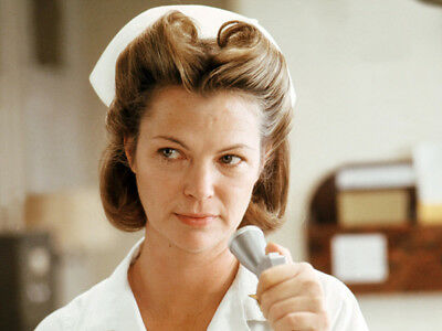 One Flew Over the Cuckoo's Nest UNSIGNED photograph - L6795 - Louise Fletcher