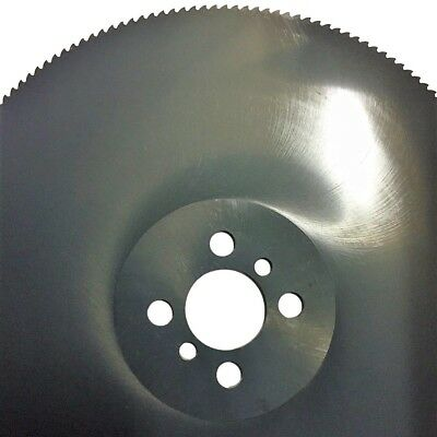 315 x 2.5 x 40 NEW INDUSTRIAL COLD SAW BLADE - HSS M2 DMO5