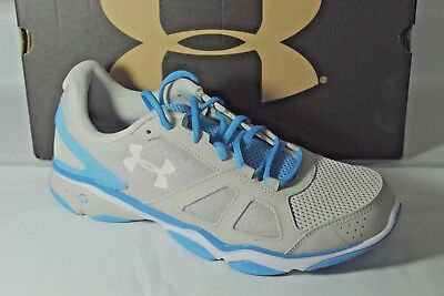34029900f8 UNDER ARMOUR UA Micro G Strive V Men's Training Shoes, Size 11, 1252360-052