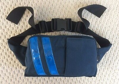 EMS / EMT Medical Bag Fanny Pack (Without Supplies) Excellent Condition