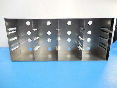 Thermo Scientific Revco 6113-1 Inventory Rack for Upright Freezer