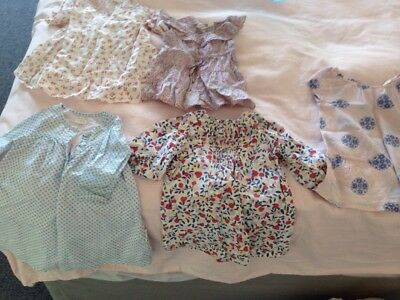 Country Road Girls Dresses X4 And One Pure baby