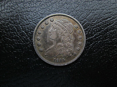 ****  1835 25C Capped Bust Quarter,  High Grade Type Coin See It  ****