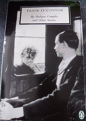 Frank O'Connor - My Oedipus Complex and other stories
