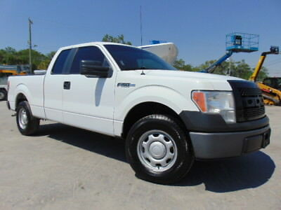 "2009 Ford F-150 XL - V8 AUTOMATIC 2009 FORD F150 ""SUPERCAB"" 4 DOOR V8 AUTOMATIC - NEW TIRES AND BRAKES - CLEAN"