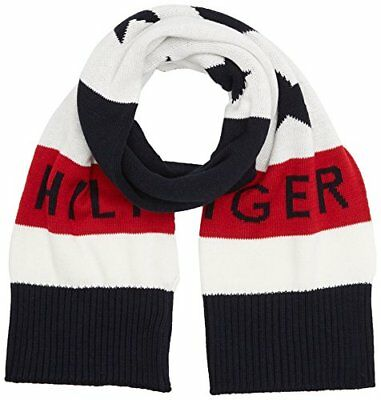 (TG. Taglia unica) Multicolore (Corporate Clrs 901) Tommy Hilfiger Kids Hilfiger