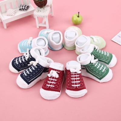 Fashion baby Short-sleeved Cotton Bow Tie Baby Soft Casual-Socks