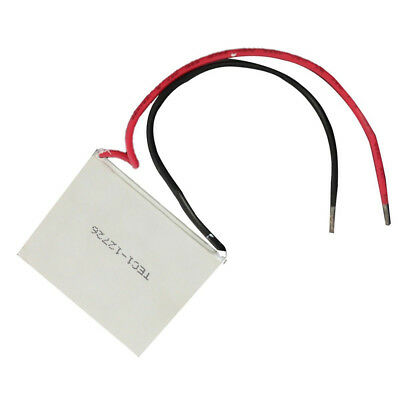 TEC1-12726 Thermoelectric Cooler Peltier for laser diode CCD camera Cooling