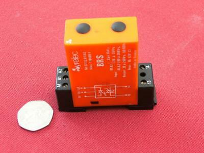 Solid State Relay by Foxtam controls  1A