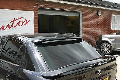 Vauxhall Opel Astra G Mk4 SRi Rear Boot Roof Spoiler/Wing 1998-2005 - New!
