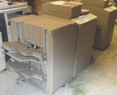CANON IMAGERUNNER ADVANCE C7280i ALL-IN-ONE COPIER/PRINTER FINISHER  ONLY 353K