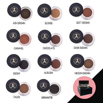 Anastasia Beverly Hills Dipbrow Pomade Augenbrauengel - Farbauswahl!!