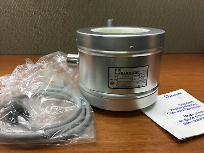 Glas-Col Rigid Heating Mantle for Round Bottom Flask, Cat. No. TM106, Very Nice!