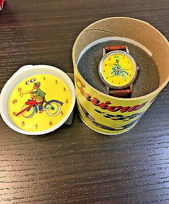 Collectable Curious George One In A Million Watch