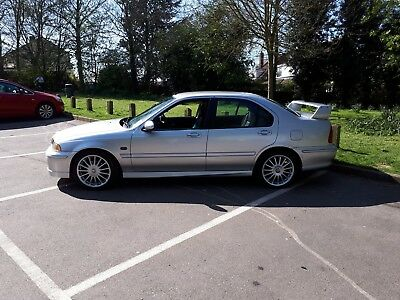 2004 Mg Zs 180 2.5 V6 Only 72,000 Miles, Full Service History, Good Condition