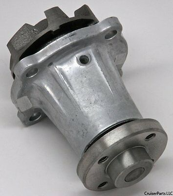 fits TOYOTA FORKLIFT WATER PUMP NPW NEW 16120-78004-71