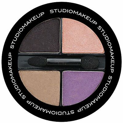 Studiomakeup, ombretto, quad, Jungle Love 4.4 g
