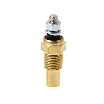 1/8 NPT Temperature Temp Sensor Water Oil Unit Sender Gauge Electric Sender VDO