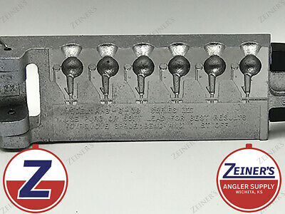"""25 Pack 3//16oz Unpainted Round Head Jig Staggared Barb /""""Fast Shipping/"""""""