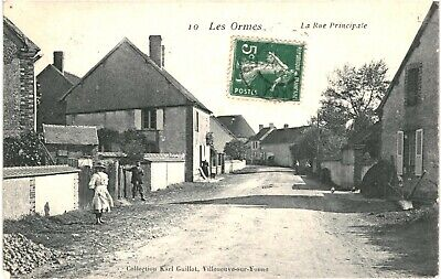 CPA -Carte postale-Belgique -Mechelen - Malines - Grand Place 1929 (CP1816)
