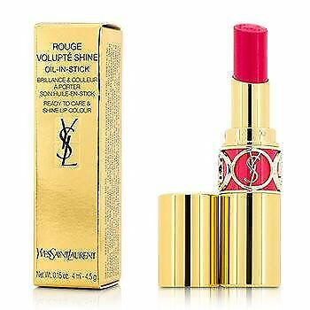 Yves 915-80305 Saint Laurent Rouge Volupté Shine rossetto - 4.5 gr