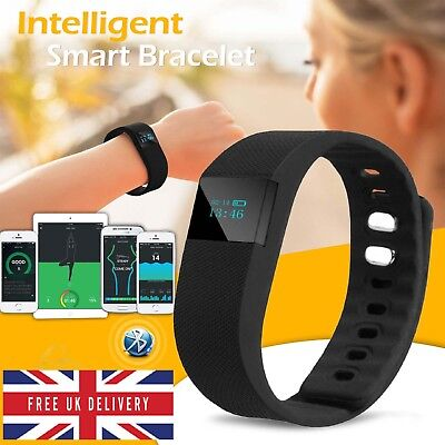 2018 Kids Activity Tracker Pedometer Child Fitness Band Step Counter Smart Watch