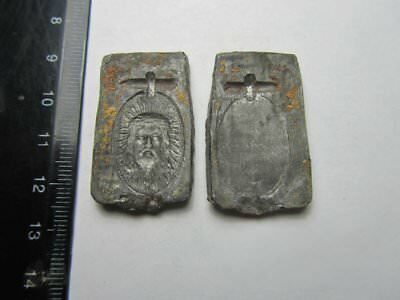 Сasting mold icon 19th century  100% original