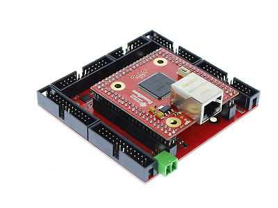 UC300ETH-5LPT ethernet motion controller for Mach3, Mach4, UCCNC