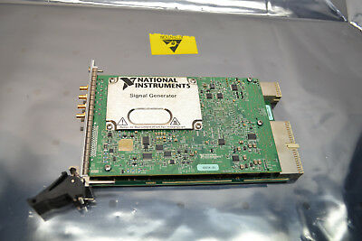 National Instruments PXI-5421 16bit 100MS/s AWG Waveform Signal Generator