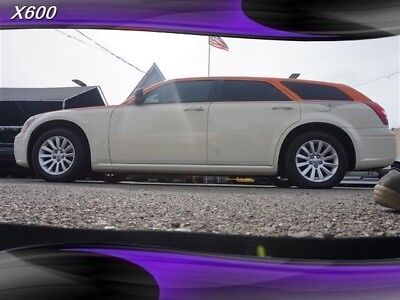 Magnum SE 2005 Dodge Magnum, Orange with 109,744 Miles available now!